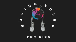 Saving Soles for Kids blk